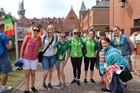 WORLD YOUTH DAY BLOG: Pilgrimage day 16