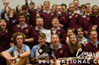 St Mary's continue winning streak at National Science and Engineering Challenge