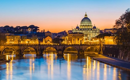 10 Secrets of the Vatican: Did you know these facts about Vatican City?  IMAGE